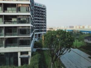 深圳会展湾南岸新房楼盘实景图95