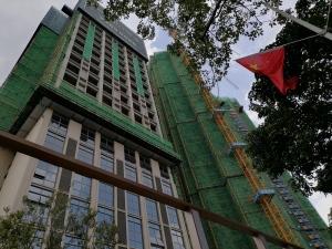 深圳安宏基星曜广场新房楼盘实景图20