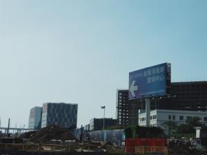 深圳会展湾南岸新房楼盘实景图85