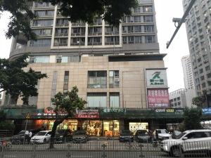 深圳国速世纪大厦新房楼盘实景图15