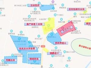 深圳今日国际新房楼盘实景图30