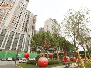 深圳君胜熙珑山花园新房楼盘实景图15