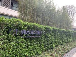 深圳会展湾南岸新房楼盘实景图92