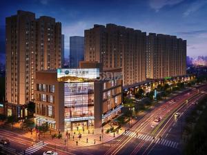 深圳海境界家园一期新房楼盘图片